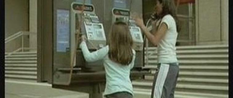 Video – Children See. Children Do.
